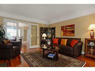 Photo 9: 5465 ELIZABETH Street in Vancouver West: Home for sale : MLS®# V1012301