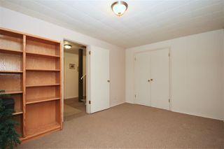 Photo 23: 4119 52 Street: Wetaskiwin House for sale : MLS®# E4162952