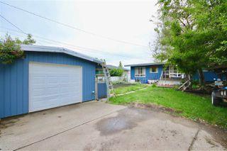 Photo 27: 4119 52 Street: Wetaskiwin House for sale : MLS®# E4162952