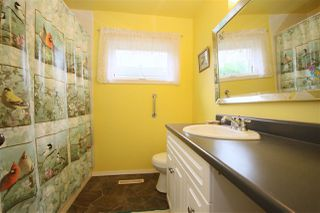 Photo 18: 4119 52 Street: Wetaskiwin House for sale : MLS®# E4162952