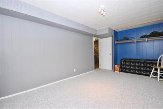 Photo 26: 4119 52 Street: Wetaskiwin House for sale : MLS®# E4162952