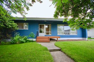 Photo 1: 4119 52 Street: Wetaskiwin House for sale : MLS®# E4162952