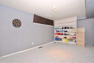 Photo 25: 4119 52 Street: Wetaskiwin House for sale : MLS®# E4162952