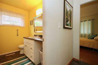 Photo 19: 4119 52 Street: Wetaskiwin House for sale : MLS®# E4162952