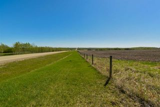Photo 8: 54128 RGE RD 274: Rural Parkland County Rural Land/Vacant Lot for sale : MLS®# E4164136