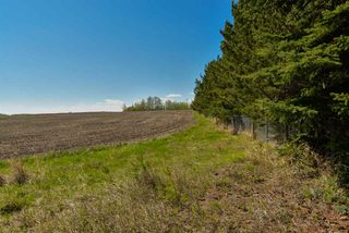 Main Photo: 54128 RGE RD 274: Rural Parkland County Rural Land/Vacant Lot for sale : MLS®# E4164136