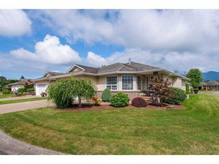 Main Photo: 49 7292 ELM Road: Agassiz House for sale : MLS®# R2386930