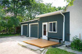 Photo 3: 96 Minnetonka Street in Winnipeg: Bright Oaks Residential for sale (2C)  : MLS®# 1920054