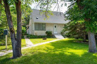 Photo 1: 96 Minnetonka Street in Winnipeg: Bright Oaks Residential for sale (2C)  : MLS®# 1920054