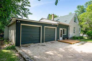 Photo 4: 96 Minnetonka Street in Winnipeg: Bright Oaks Residential for sale (2C)  : MLS®# 1920054