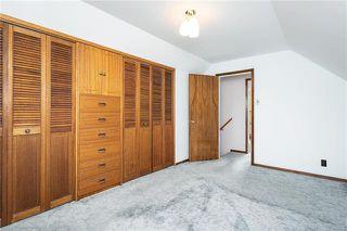 Photo 16: 96 Minnetonka Street in Winnipeg: Bright Oaks Residential for sale (2C)  : MLS®# 1920054
