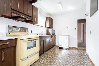 Photo 8: 96 Minnetonka Street in Winnipeg: Bright Oaks Residential for sale (2C)  : MLS®# 1920054