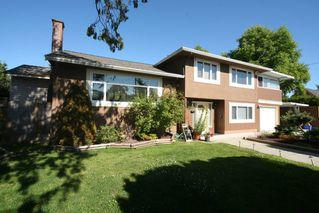 Photo 1: 9180 Oakmond Road in Richmond: Home for sale : MLS®# v899036