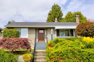 Main Photo: 6577 CLINTON Street in Burnaby: South Slope House for sale (Burnaby South)  : MLS®# R2397023