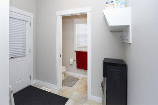 Photo 10: 17305 73 Street in Edmonton: Zone 28 House Half Duplex for sale : MLS®# E4175387