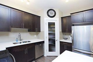 Photo 4: 17305 73 Street in Edmonton: Zone 28 House Half Duplex for sale : MLS®# E4175387