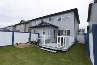 Photo 21: 17305 73 Street in Edmonton: Zone 28 House Half Duplex for sale : MLS®# E4175387