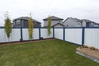 Photo 22: 17305 73 Street in Edmonton: Zone 28 House Half Duplex for sale : MLS®# E4175387