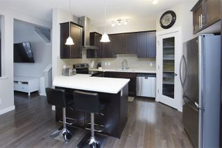 Photo 3: 17305 73 Street in Edmonton: Zone 28 House Half Duplex for sale : MLS®# E4175387