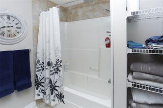 Photo 14: 17305 73 Street in Edmonton: Zone 28 House Half Duplex for sale : MLS®# E4175387
