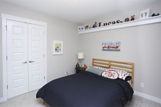 Photo 16: 17305 73 Street in Edmonton: Zone 28 House Half Duplex for sale : MLS®# E4175387
