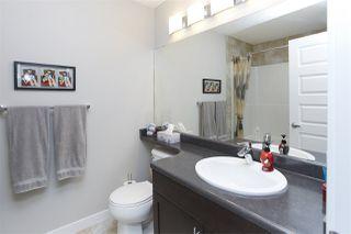 Photo 18: 17305 73 Street in Edmonton: Zone 28 House Half Duplex for sale : MLS®# E4175387