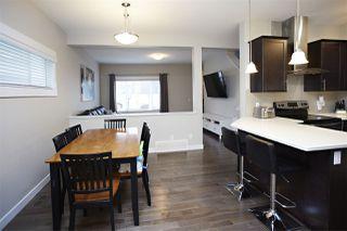 Photo 8: 17305 73 Street in Edmonton: Zone 28 House Half Duplex for sale : MLS®# E4175387