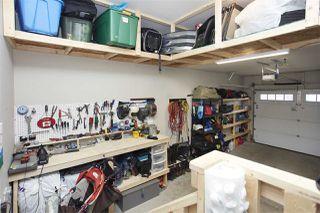 Photo 27: 17305 73 Street in Edmonton: Zone 28 House Half Duplex for sale : MLS®# E4175387