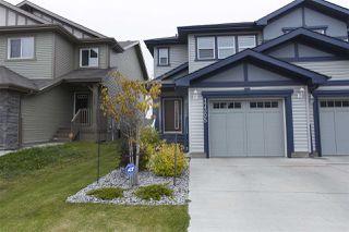Photo 24: 17305 73 Street in Edmonton: Zone 28 House Half Duplex for sale : MLS®# E4175387