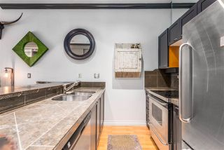"""Photo 5: 101 131 W 3RD Street in North Vancouver: Lower Lonsdale Condo for sale in """"Seascape Landing"""" : MLS®# R2411006"""