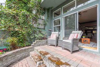 """Photo 13: 101 131 W 3RD Street in North Vancouver: Lower Lonsdale Condo for sale in """"Seascape Landing"""" : MLS®# R2411006"""