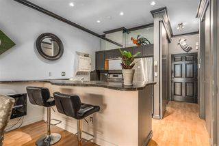 """Photo 8: 101 131 W 3RD Street in North Vancouver: Lower Lonsdale Condo for sale in """"Seascape Landing"""" : MLS®# R2411006"""