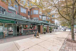 """Photo 20: 101 131 W 3RD Street in North Vancouver: Lower Lonsdale Condo for sale in """"Seascape Landing"""" : MLS®# R2411006"""