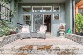 """Photo 14: 101 131 W 3RD Street in North Vancouver: Lower Lonsdale Condo for sale in """"Seascape Landing"""" : MLS®# R2411006"""