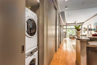 """Photo 3: 101 131 W 3RD Street in North Vancouver: Lower Lonsdale Condo for sale in """"Seascape Landing"""" : MLS®# R2411006"""