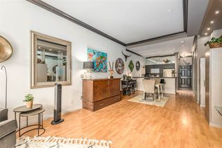 """Photo 15: 101 131 W 3RD Street in North Vancouver: Lower Lonsdale Condo for sale in """"Seascape Landing"""" : MLS®# R2411006"""