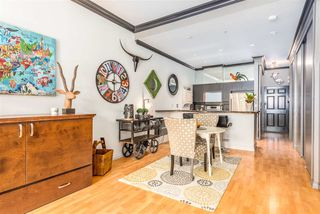 """Photo 16: 101 131 W 3RD Street in North Vancouver: Lower Lonsdale Condo for sale in """"Seascape Landing"""" : MLS®# R2411006"""