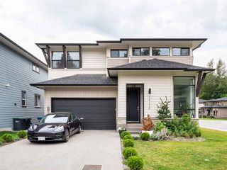 """Main Photo: 39328 FALCON Crescent in Squamish: Brennan Center House for sale in """"Ravenswood"""" : MLS®# R2411114"""