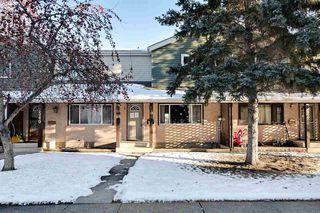 Photo 1:  in Edmonton: Zone 35 Townhouse for sale : MLS®# E4183452