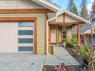 Photo 24: 4154 Emerald Woods Pl in NANAIMO: Na Diver Lake Row/Townhouse for sale (Nanaimo)  : MLS®# 832771