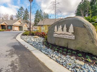 Photo 27: 4154 Emerald Woods Pl in NANAIMO: Na Diver Lake Row/Townhouse for sale (Nanaimo)  : MLS®# 832771