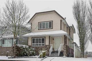 Main Photo: 6667 127 Street in Surrey: West Newton House for sale : MLS®# R2435120