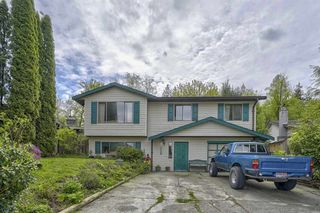 Main Photo: 9233 209A Crescent in Langley: Walnut Grove House for sale : MLS®# R2439766