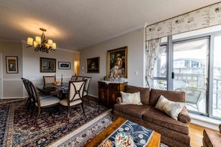 "Photo 5: 1508 5639 HAMPTON Place in Vancouver: University VW Condo for sale in ""University"" (Vancouver West)  : MLS®# R2440762"