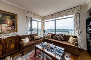 "Photo 7: 1508 5639 HAMPTON Place in Vancouver: University VW Condo for sale in ""University"" (Vancouver West)  : MLS®# R2440762"