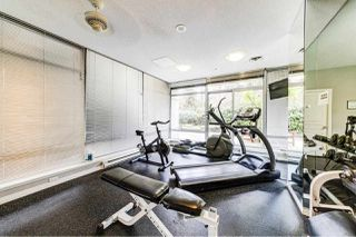 "Photo 18: 1508 5639 HAMPTON Place in Vancouver: University VW Condo for sale in ""University"" (Vancouver West)  : MLS®# R2440762"