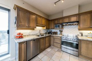 "Photo 10: 1508 5639 HAMPTON Place in Vancouver: University VW Condo for sale in ""University"" (Vancouver West)  : MLS®# R2440762"