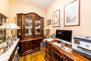 "Photo 3: 1508 5639 HAMPTON Place in Vancouver: University VW Condo for sale in ""University"" (Vancouver West)  : MLS®# R2440762"