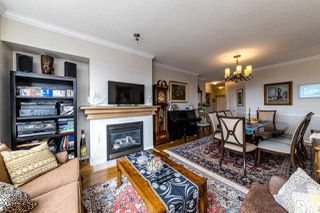 "Photo 6: 1508 5639 HAMPTON Place in Vancouver: University VW Condo for sale in ""University"" (Vancouver West)  : MLS®# R2440762"