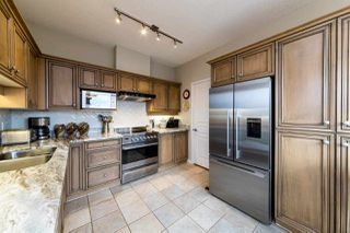 "Photo 9: 1508 5639 HAMPTON Place in Vancouver: University VW Condo for sale in ""University"" (Vancouver West)  : MLS®# R2440762"